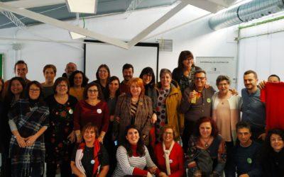 1a Jornada Asociativa Huntington España/Europa