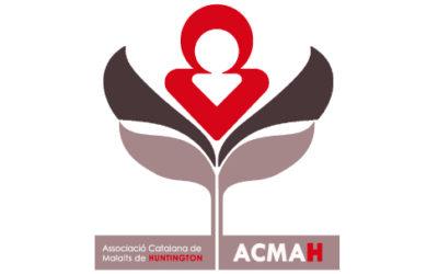 Nuevo Logotipo de ACMAH